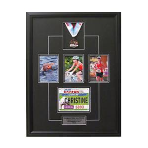 DeluxeRaceDisplay.Medal-Framing
